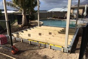 Constructing a Timber Decl