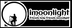 horizontal imoonlight logo